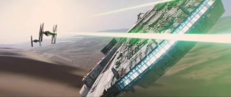 disney lucasfilm Star Wars The Force Awakens