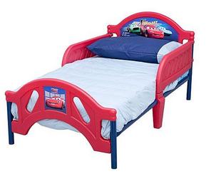 disney pixar cards delta toddler bed