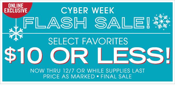 downeast flash sale