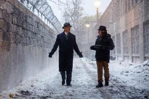 dreamworks The Untitled Steven Spielberg Cold War Spy Thriller