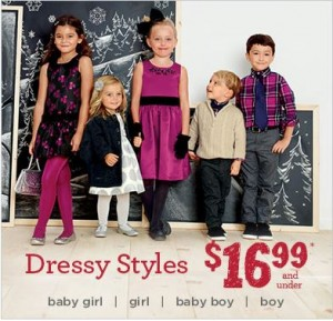 dress styles 16.99 and under