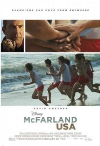dsieny mcfarland usa