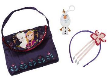 frozen purse gift set