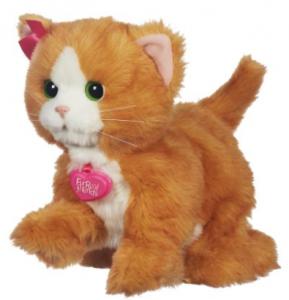 furreal daisy cat