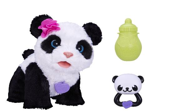 furreal panda