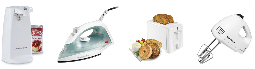 kmart small appliances