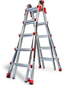 little giant ladder systems