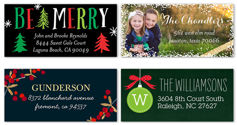 24 Address Labels for FREE! *Just Pay $2 99 Shipping* – Utah