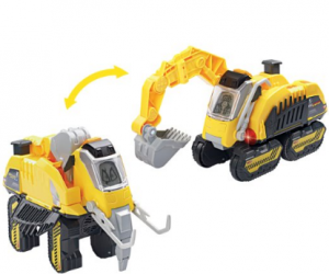 switch and go turbo digger mamoth