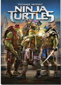 turtle movie