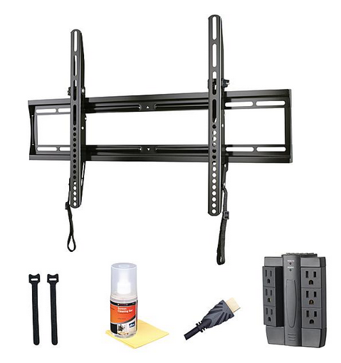 Hot Tv Wall Mount Kit For 32 60 Flat Panel Tvs For