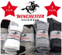 winchester thermal socks