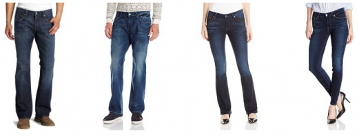 7 for all mankind denim amazon deal