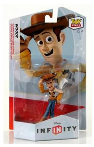 Disney Infinity Figure - Woody (Universal)