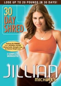 Jillian Michaels - 30 Day Shred