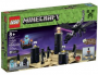 LEGO Minecraft 21117 The Ender Dragon