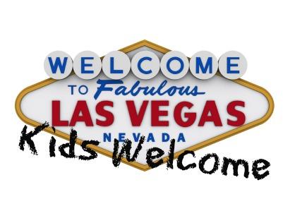Las Vegas kids