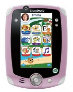 LeapFrog LeapPad2 Explorer Kids' Learning Tablet