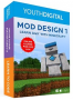 Mod Design 1 - Kids Ages 8-14 Learn to Code in Java with Minecraft