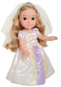 My First Disney Princess Rapunzel's Wedding Dress Up