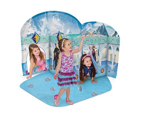 Playhut Frozen Ice Skate Castle