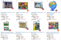 Ravensburger, Melissa & Doug amzon puzzle deals