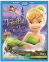 Tinker Bell and the Great Fairy Rescue (Two-Disc Blu-ray DVD Combo)