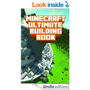 Ultimate Building Book For Minecrafters