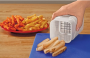 WalterDrake Easy Press French Fry Cutter