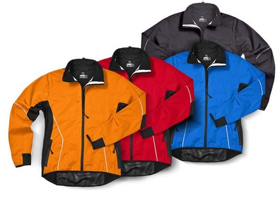Zorrel Cortina Reflective Jacket - Men's or Women's