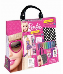 barbie art set