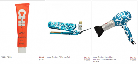chi zulily sale