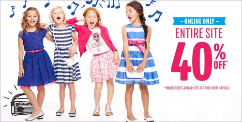 childrens palce free shipping