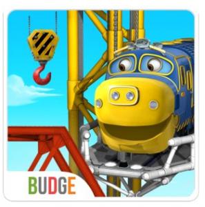 chuggington app