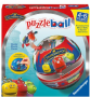 chuggington puzzel ball