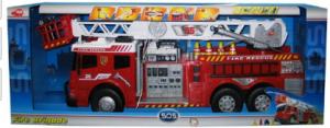 dickey fire truck