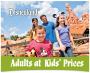disneyland adults at kids prices