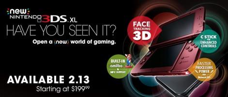 gamestop 3ds xl offer
