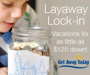 get away today layaway plan