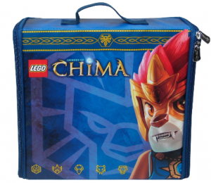legos chima battle case