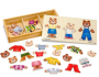 melissa and doug bears