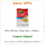 nabisco amazon coupon