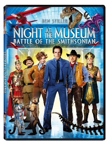 night of the museum