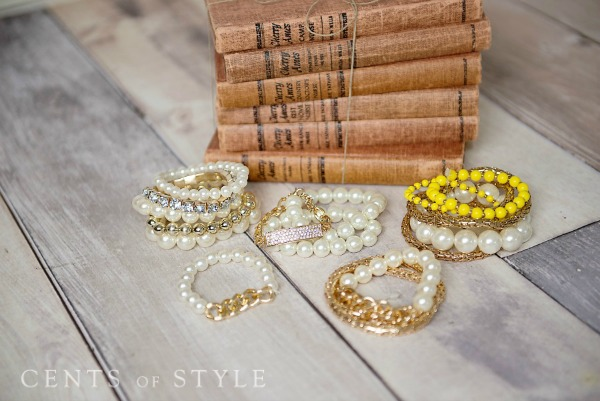 pearl bracelets 1