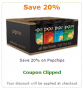 popchips amazon deal