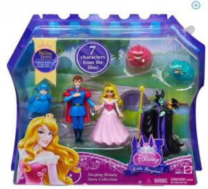 princess auroa dolls