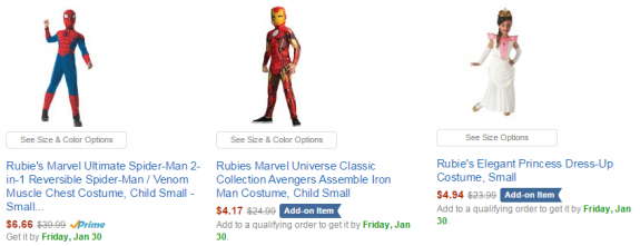 rubie's costumes