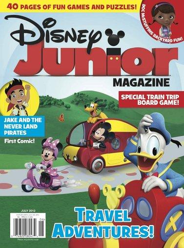 Disney Juior
