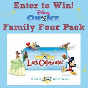Disney On Ice Giveaway Image