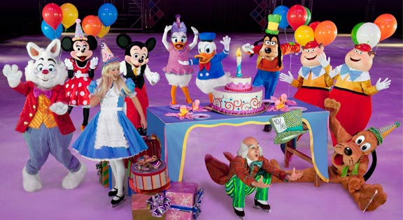 Disney on Ice 2